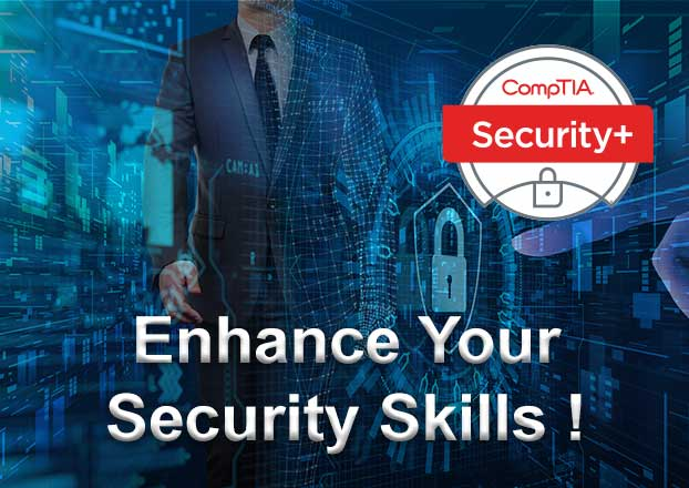 Enhance Your CompTIA Security+ Skills