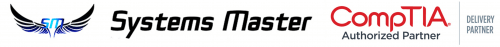 Systems Master ComTIA Delivery Partner