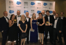 HM Land Registry wins IT industry awards