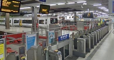 London Underground to track passengers using WiFi