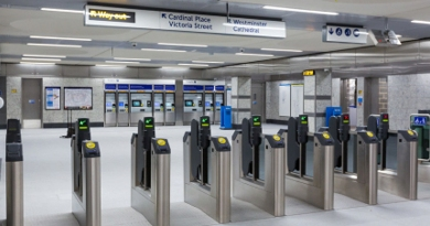 4G on Jubilee line tunnel section from March 2020