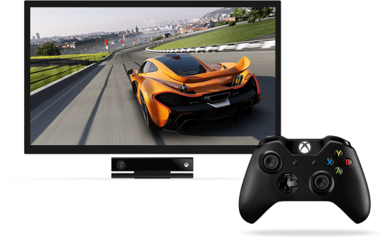 Forza Motorsport 5 coming to Xbox One