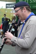 Charnwood St Georges Day Event 2014
