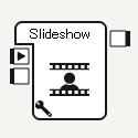 ロボット【Pepper(ペッパー)】Slideshowボックスの改善