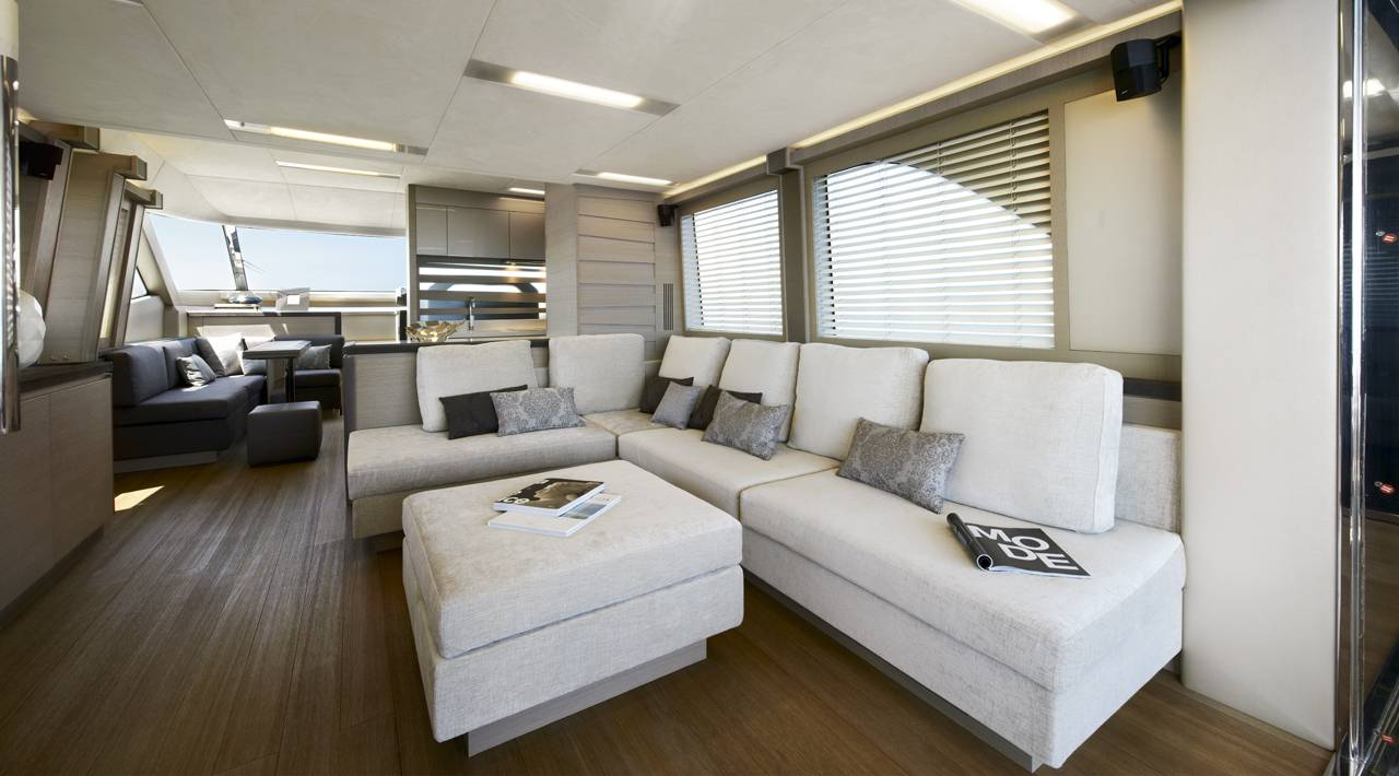 Monte Carlo Yachts MCY 70 For Sale Model Profile SYS Yacht Sales