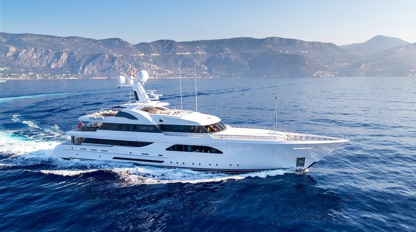 Used Feadship Yachts For Sale View Yachts SYS Yacht Sales