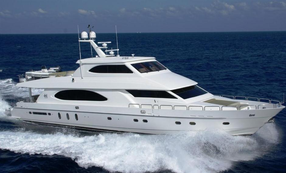 Used Hargrave Yachts For Sale View Yachts SYS Yacht Sales