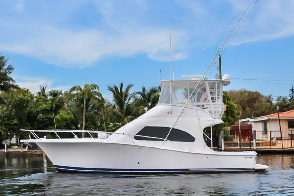 Used Luhrs Yachts For Sale View Yachts SYS Yacht Sales