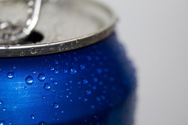 缶ビールを簡単に早く冷やす方法