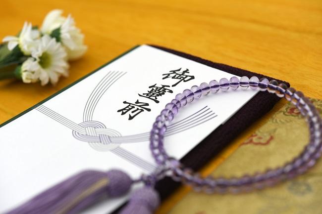 仏壇にお供えするときのマナー