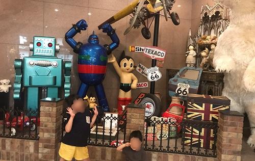 伊香保おもちゃ博物館