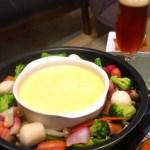 チーズフォンデュの具材や鍋と失敗しないコツ!簡単レシピも