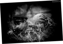 Я радовалась, когда видела пленных немцев Фото: hranive.ru