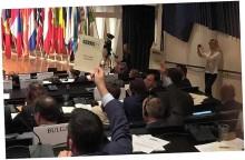 ОБСЕ признала действия России военной агрессией
