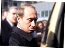 Путин начинает понимать