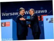 Чего Украина добилась от НАТО