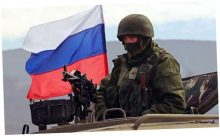 Россия перебросила боевикам