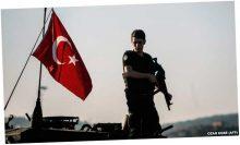 Поддержали Реджепа Эрдогана