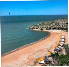 Уничтожаются пляжи оккупированного Крыма