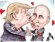 Не заботятся насчет развала России