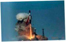 Когда ракета не летит