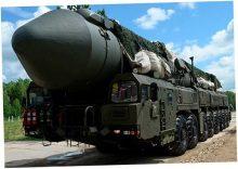 Россия лишилась ракет