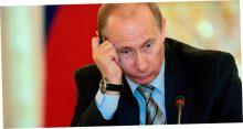 Зависит жизнь Путина