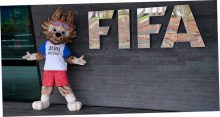 ФИФА ответила