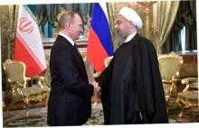 Россия и Иран опубликовали
