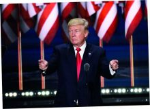 Буря и натиск президента