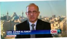 Сирийский генерал рассказал