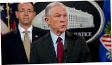 Генпрокурора США допросят