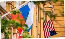 США временно приостановят выдачу
