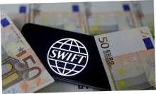 Отключить Россию от SWIFT