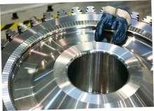 оставить у себя турбины Siemens