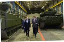 Идти танками на Киев