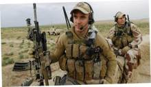 Норвегия перебрасывает батальон