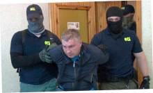 """Зачем Кремлю украинские """"шпионы"""""""