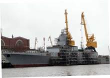 Украина добила российские фрегаты
