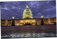 Минфин США включил имена 210 человек