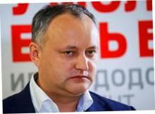 Суд Молдавии снял с поста