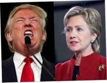 Трамп обвинил Хиллари