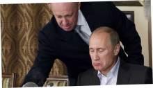 Пригожин согласовал с Кремлем
