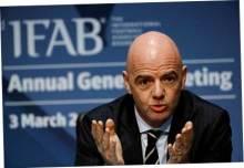 ФИФА запаниковала