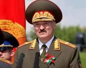 Alekszandr Grigorjevics Lukasenko - Fehéroroszország elnöke