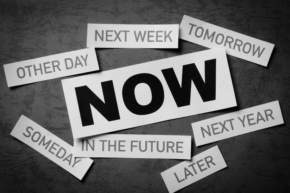 How to Overcome Procrastination and Grow Your Career