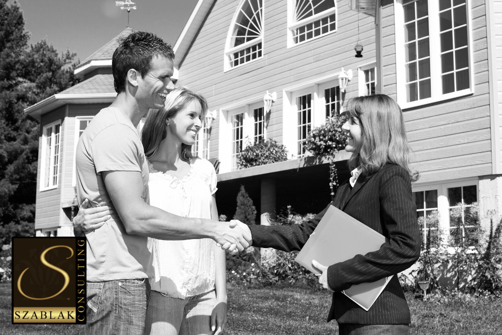 Advice for New Real Estate Agents Who Are Ready to Succeed