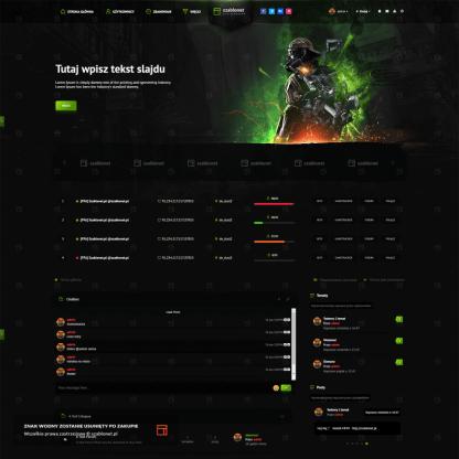 Green Dark 1.1.0/I