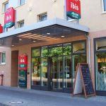 IBIS Accor hotels
