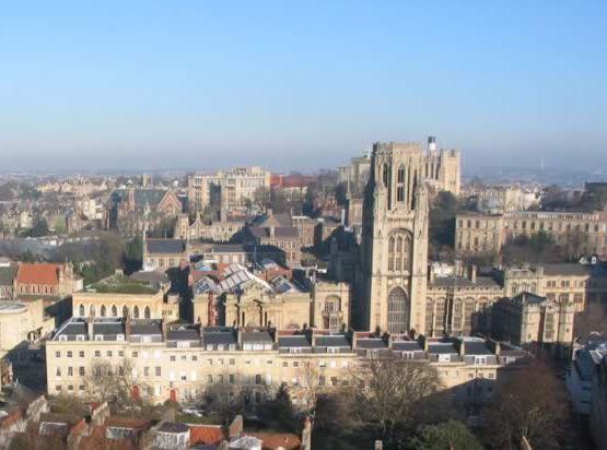 Bristol Egyetem